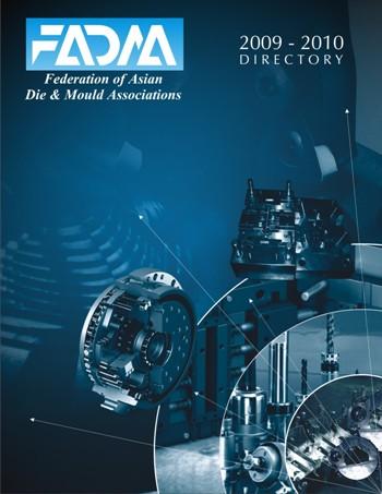 FADMA 2009-2010 Directory