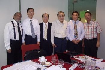 FADMA Delegates